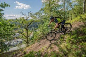 bike-stop-luithardt-chamerau-marken